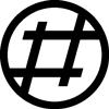 ハッシュグローロゴ